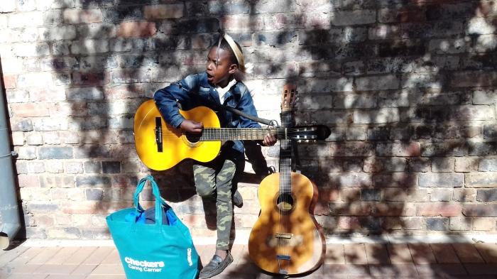 joburg singer